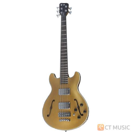 เบสไฟฟ้า Warwick Rockbass Star Bass 5