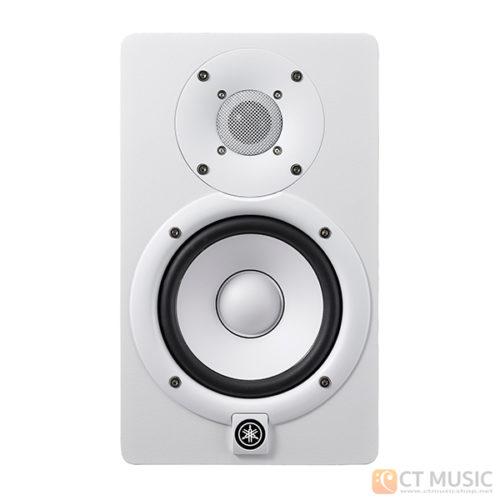 ลำโพงมอนิเตอร์ Yamaha HS5i White ( Single )