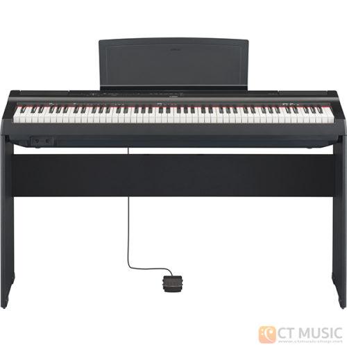 เปียโนไฟฟ้า Yamaha P-125