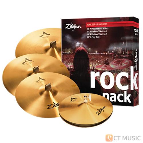 Zildjian Rock A Set