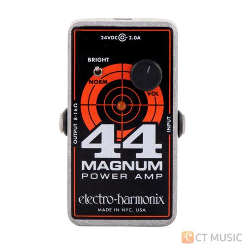 เอฟเฟคกีตาร์ Electro-Harmonix 44 Magnum Power Amp 44 Watts