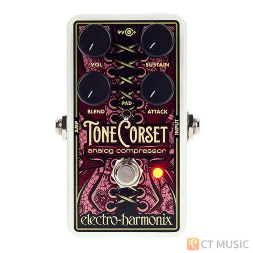 เอฟเฟคกีตาร์ Electro-Harmonix Tone Corset