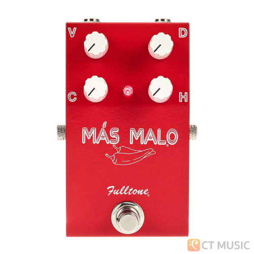 เอฟเฟคกีตาร์ Filltone Mas Malo