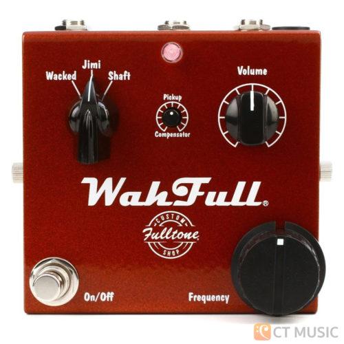 เอฟเฟคกีตาร์ Fulltone Wah Full Customshop