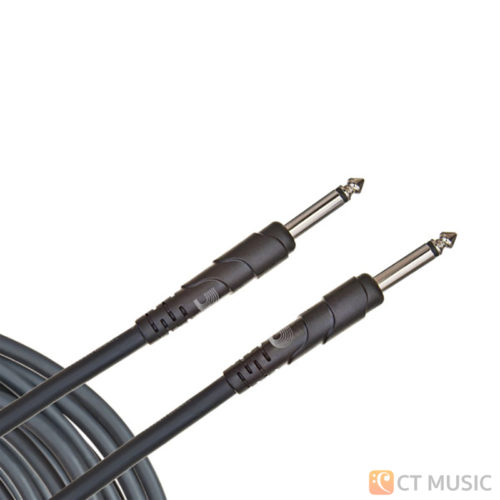 D'Addario Classic Series Instrument Cable CGT-20