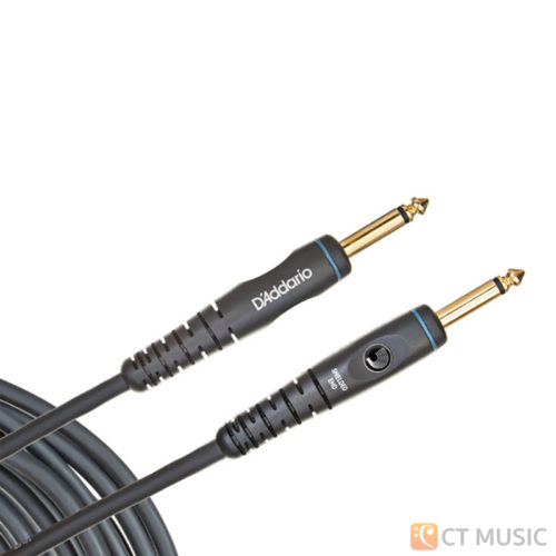 D'Addario Custom Series Cables G-15