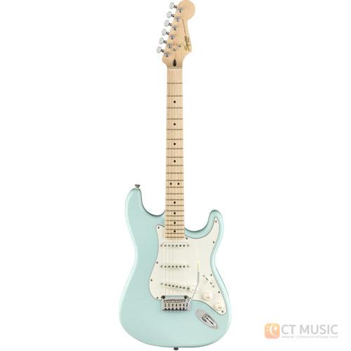 กีตาร์ไฟฟ้า Squier Deluxe Stratocaster