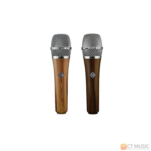 ไมโครโฟน Telefunken M80 Wood