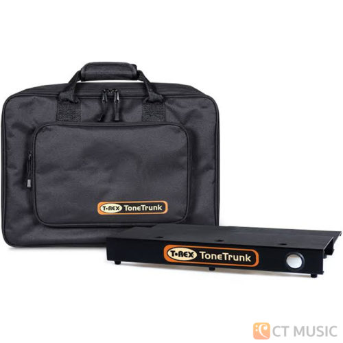 T-Rex ToneTrunk 45 with Softcase 316x450mm